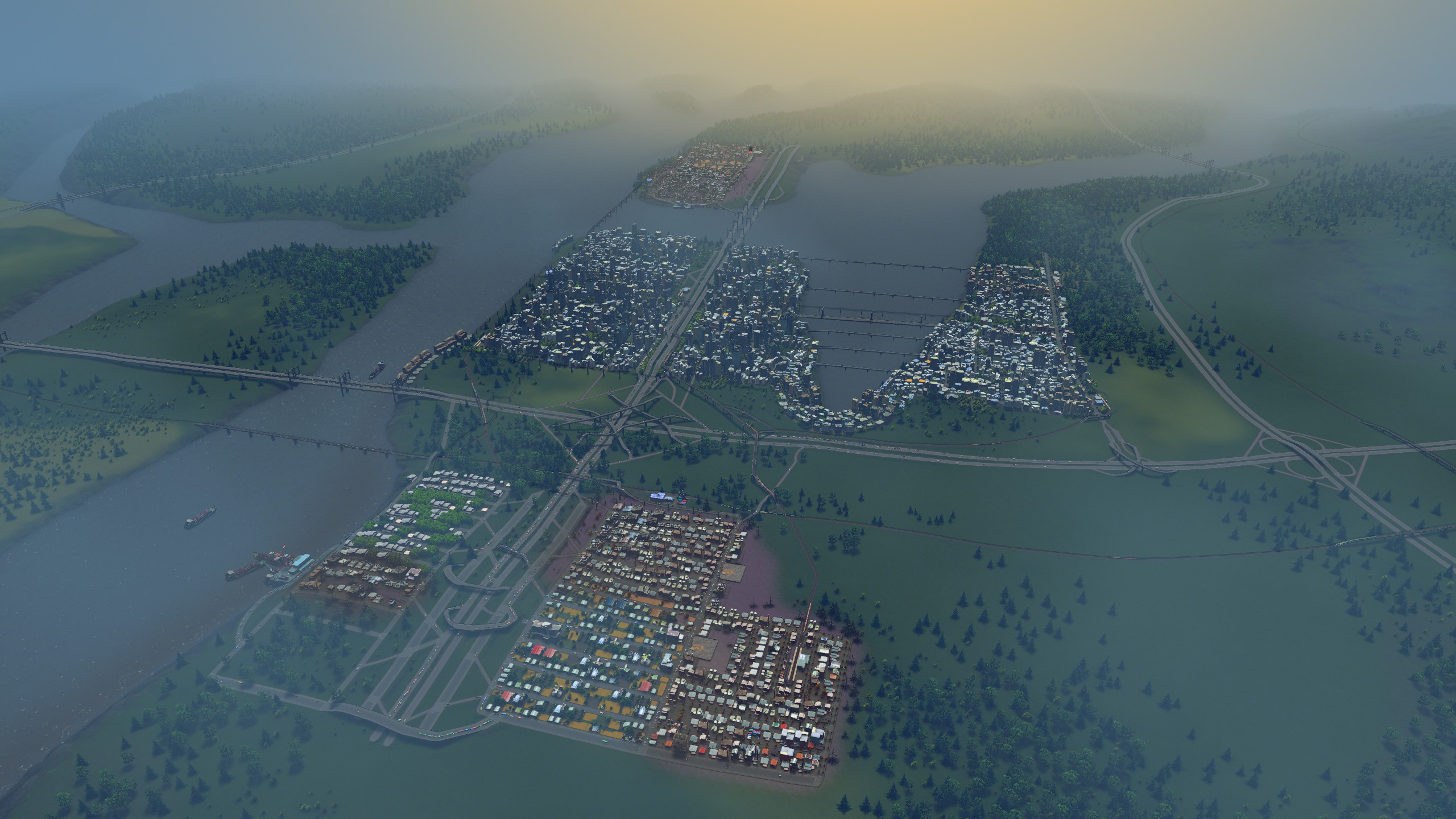 Cities Skylines Not Letting Me New Game