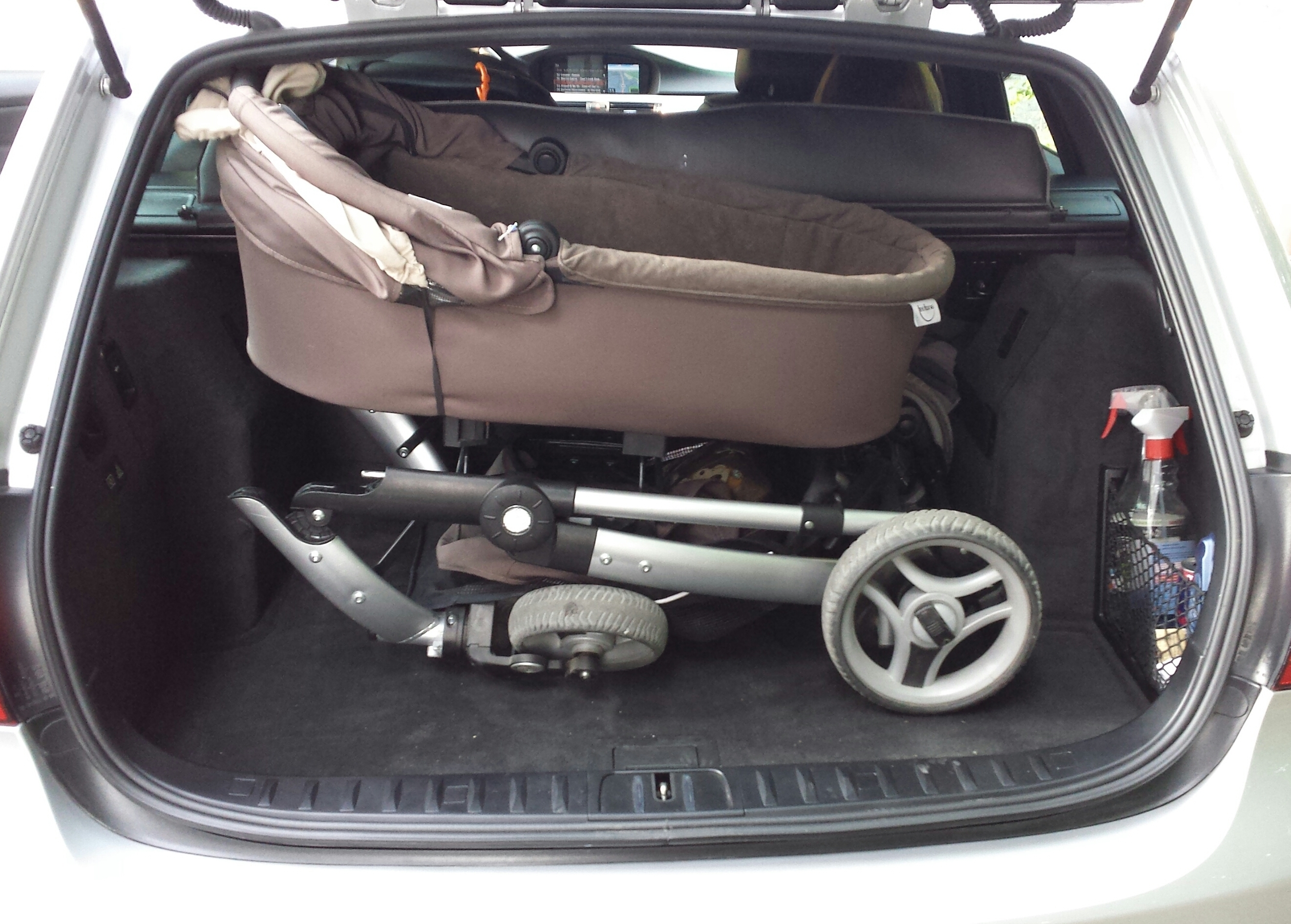 Der Kinderwagen Thread E90 E91 E92 E93 Fotos E90 E91