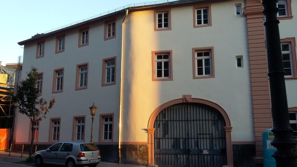 Mainz: Sonstige Projekte in der Altstadt [Archiv] - Seite 2 ...