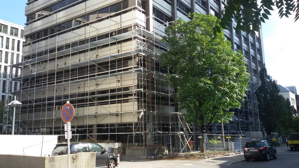 projekt westend sky revitalisierung ex seb hochhaus fertig deutsches architektur forum. Black Bedroom Furniture Sets. Home Design Ideas