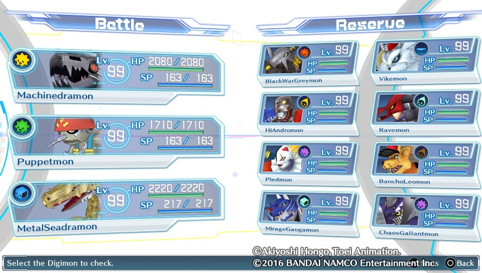 digimon story cyber sleuth how to get more moves