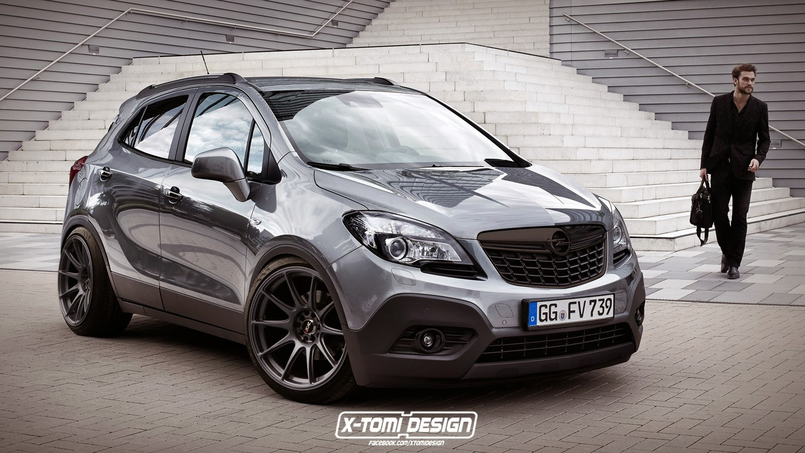 opel mokka design zeichnungen allgemeine themen opel mokka forum. Black Bedroom Furniture Sets. Home Design Ideas