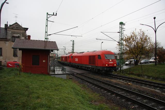 2016 024-9 Ausfahrt Sopron