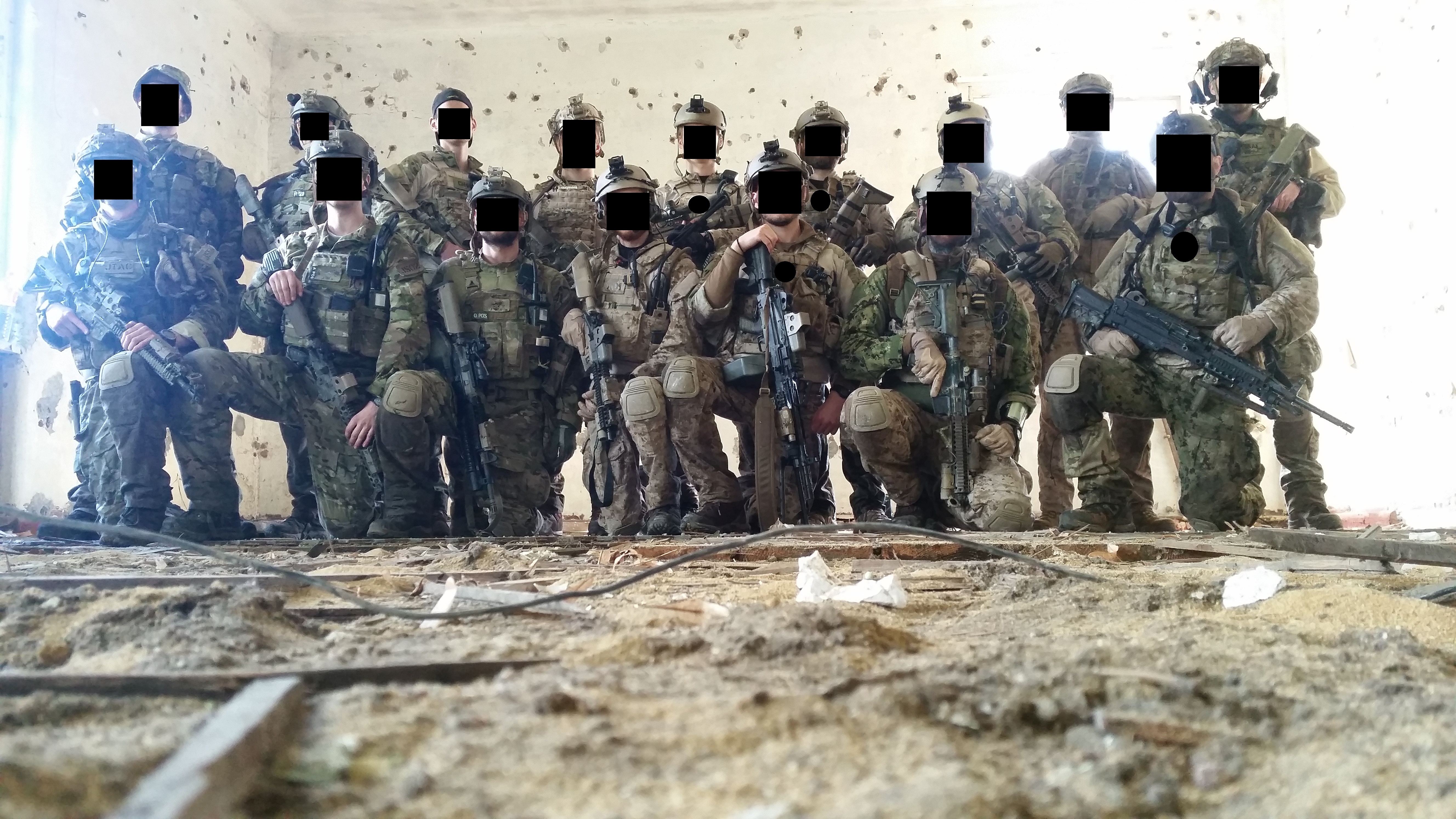 post your navy seal kits page 9 dt6
