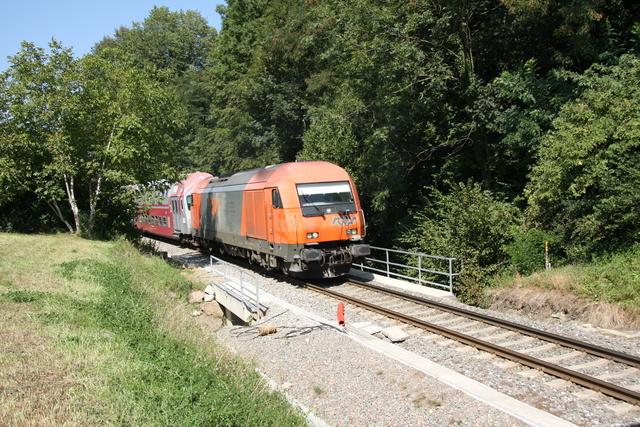 2016 905 Deutschlandsberg Radpass Strasse