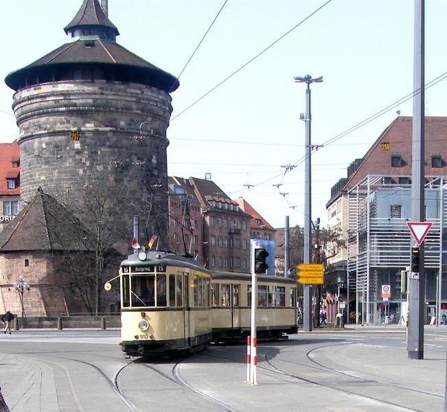 Tagesfahrt Nach N Rnberg Stummis Modellbahnforum
