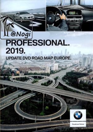 download Bmw Navigation Dvd Road Map Europe Pro 2019