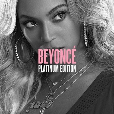 Beyonce - Beyonce (Platinum Ed 2cd) (2014).Mp3 - 320Kbps