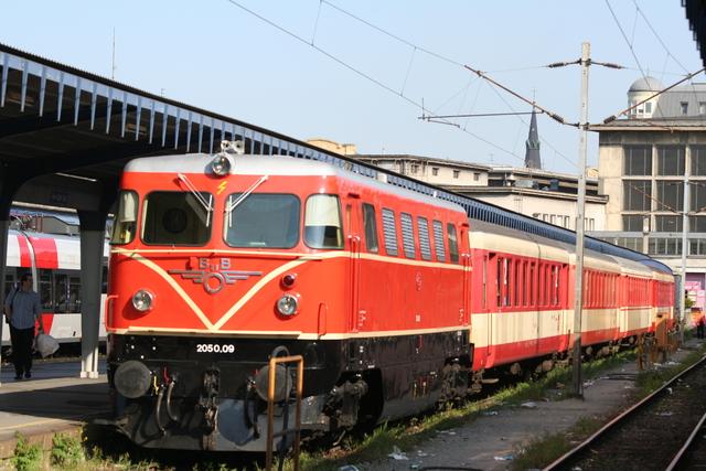 2050.09 Wien Südbahnhof (Ost)