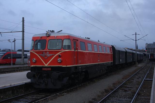 2050.09 Wien Südbahnhof