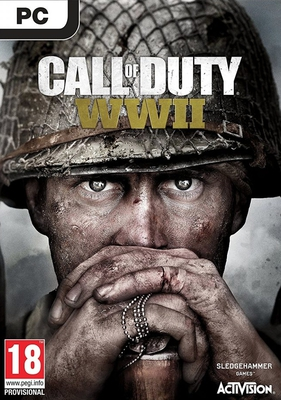 [PC] Call of Duty: WWII (2017) Digital Deluxe Edition Multi - FULL ITA [RELOADED]