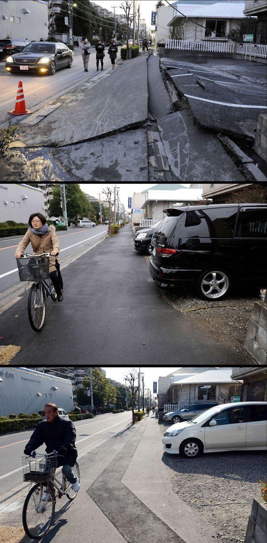Japonia 2 lata po tsunami 26