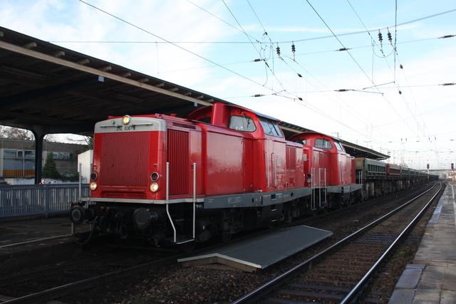 212 036-8+ 212 094-7 Falkenberg