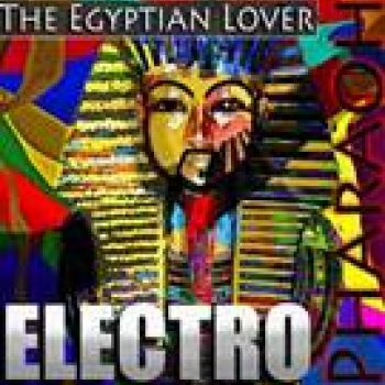 JOEY RUBALCABA EGYPTIAN LOVER MIXX