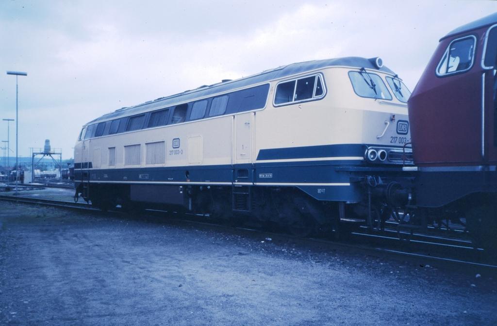 Zug Nach Regensburg