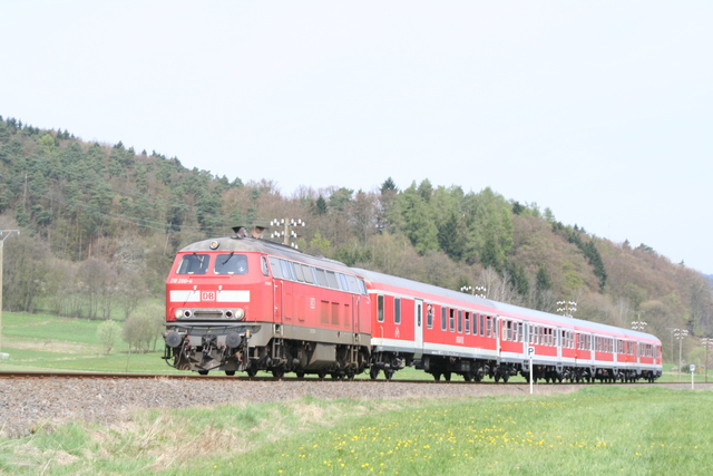 218 200-4 Eckelshausen