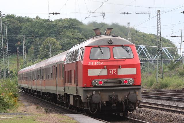 218 206-1 Köln West