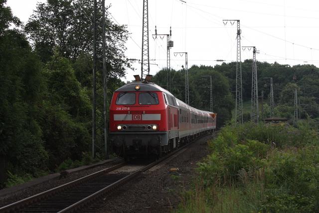 218 217-8 Köln West