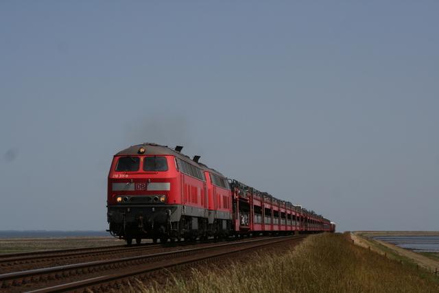 218 259-8 Hindenburgdamm
