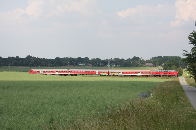 218 330-9 bei Bavendorf