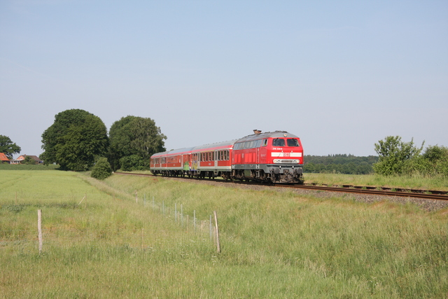 218 330-9 Oldendorf