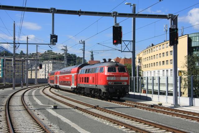 218356-4 Ausfahrt Sazburg Hbf