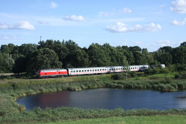 218 374-7 bei Hohendorf