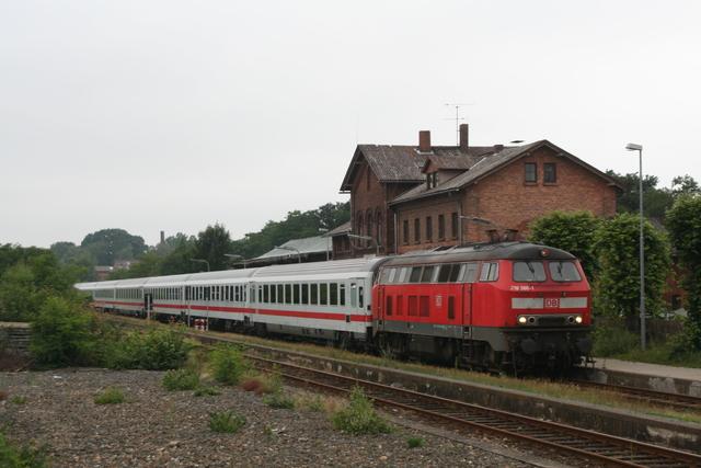 218 386-1 Ebsdorf Kreis Uelzen
