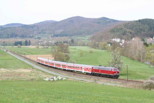 218 387-9 Eckelshausen