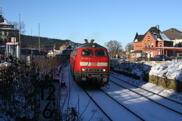218 450-5 Goslar Rosentorstraße