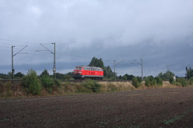 218 463-8 Wunstorf