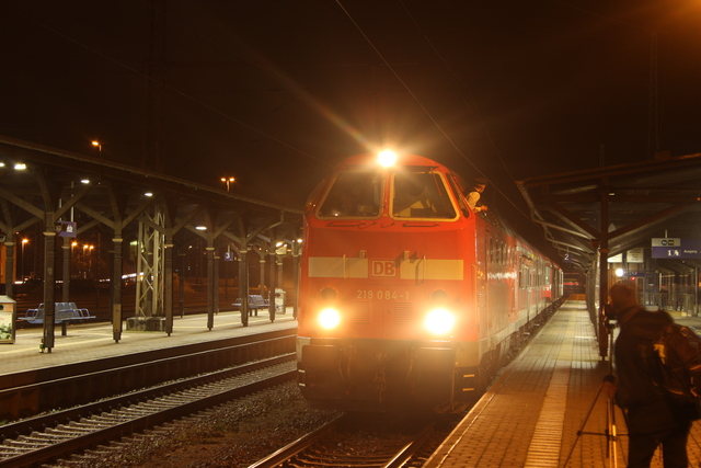219 084-1 Leinefelde