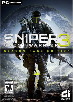 [PC] Sniper Ghost Warrior 3 (2017) [CPY] Multi - SUB ITA