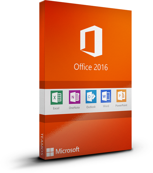 Microsoft Office 2016 x64 Professional Plus VL  2018