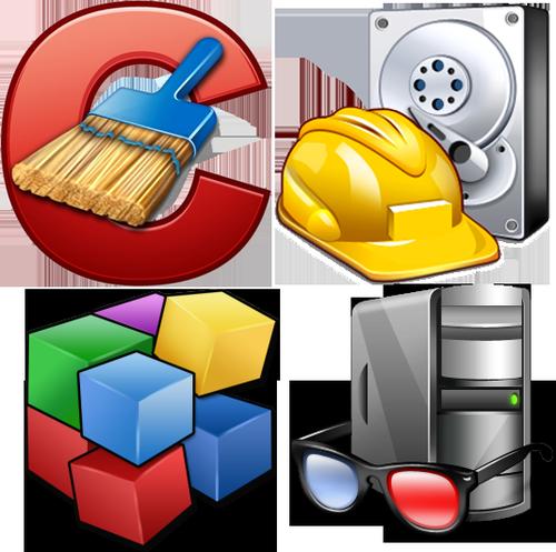 download Piriform Professional Plus Softwarepaket 04.2018 (5.42.6495)