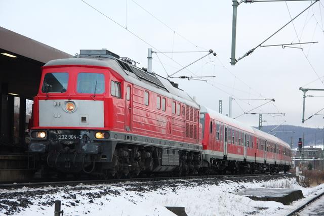 232 904-3 Göttingen