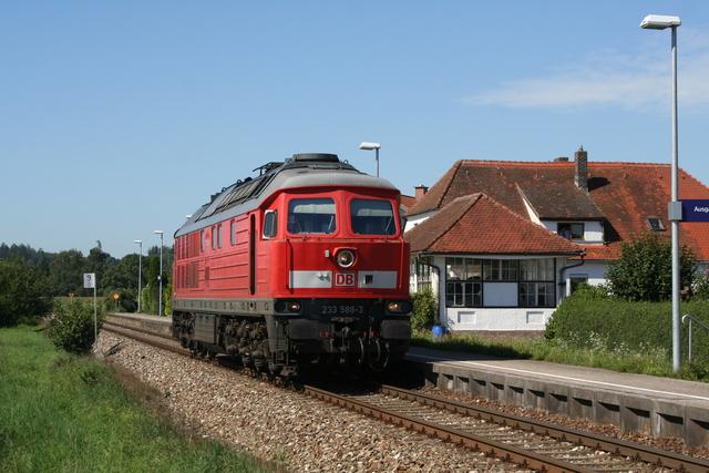 233 588-3 Heiligenstatt(Obb)