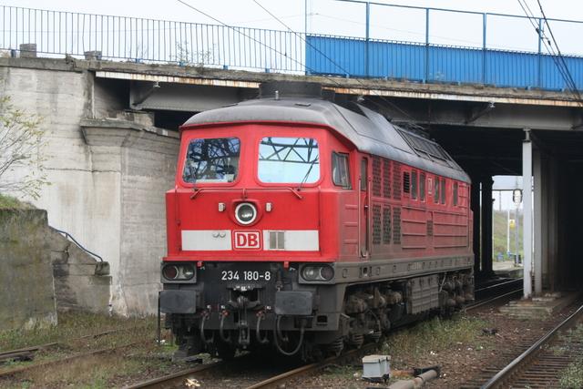 234 180-8 Kostrzyn