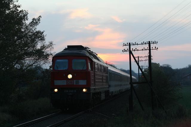 234 242-6 bei Müncheberg (Mark)