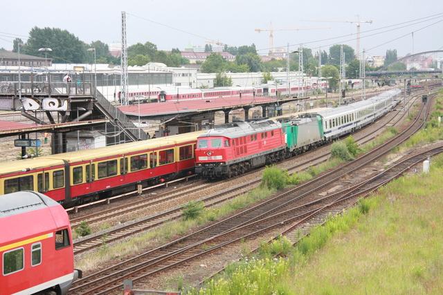 234 278-0 +186 Berlin Warschauer Straße