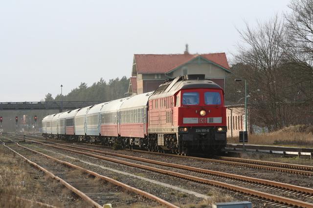 234 551-0 Strausberg