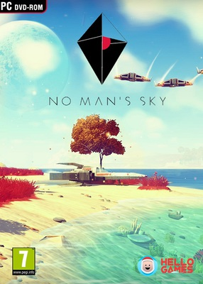 [PC] No Man's Sky (2016) Update 3 Multi - FULL ITA