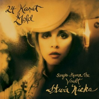 Stevie Nicks - 24 Karat Gold Songs from the Vault (Deluxe Edition) (2014)