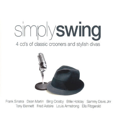Simply Swing (2005).Mp3 - 320Kbps