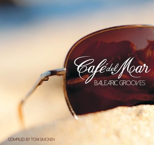 VA - Cafe del Mar - Balearic Grooves (2014)