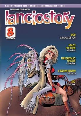 Lanciostory - Anno 44 n. 2248 (2018)