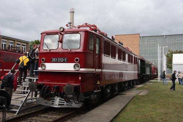 251 012-1 Bombardier Hennigsdorf