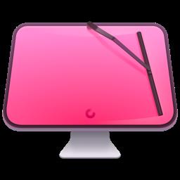 CleanMyMac X 4.0.0b2 für MacOSX