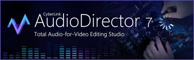CyberLink AudioDirector Ultra v7.0.6822.0 Multi - ITA
