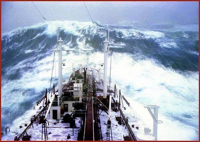 Sztorm - gniew oceanu 18